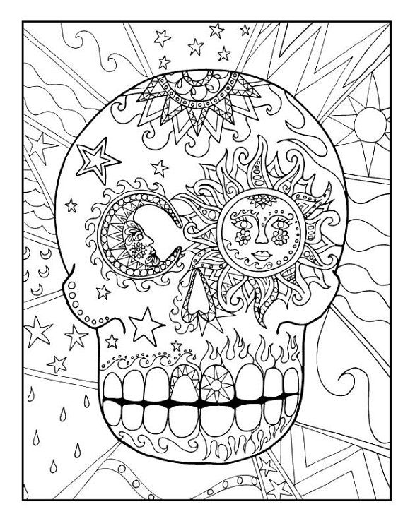 Rock Band Coloring Pages