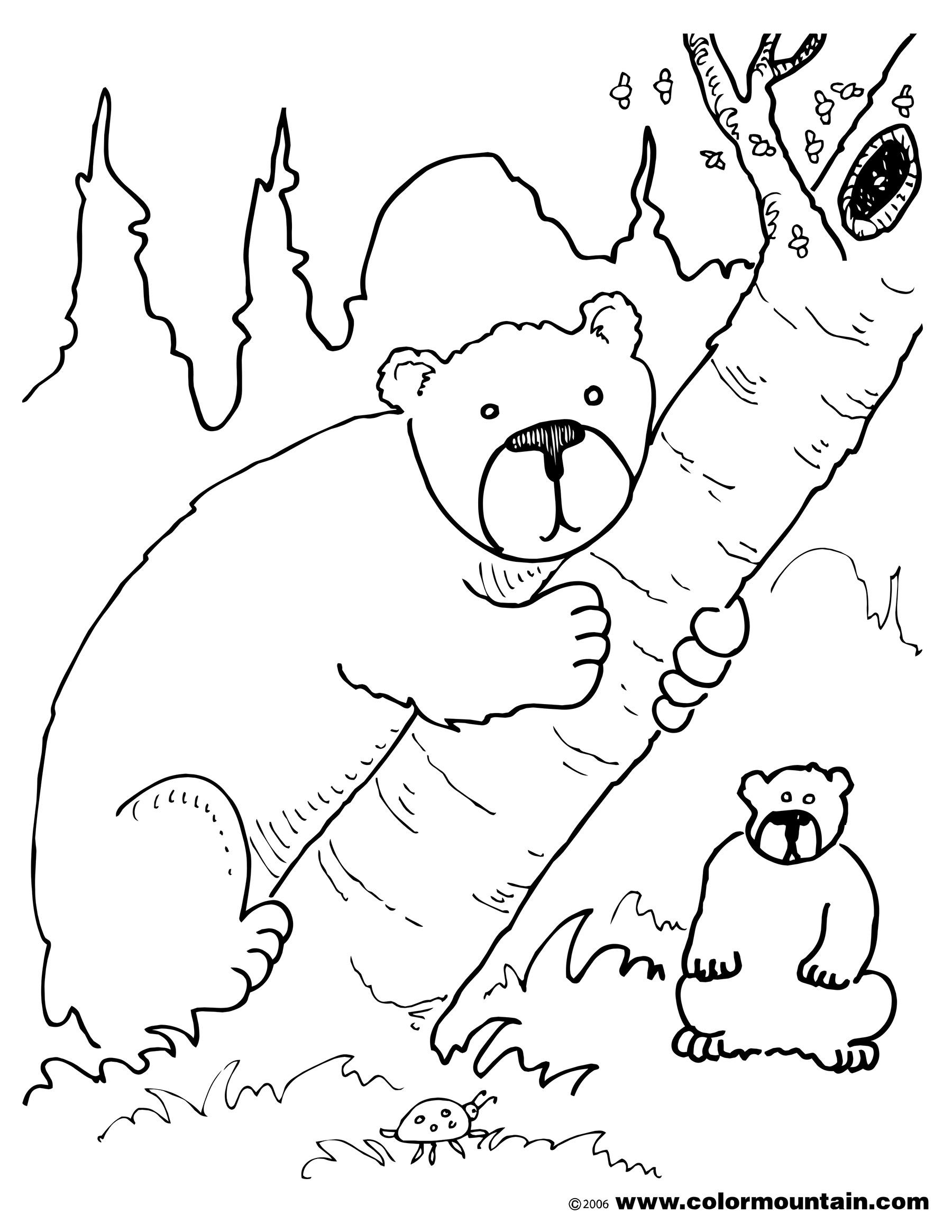 1800x2329 Destiny Mountain Climber Coloring Page Introdu