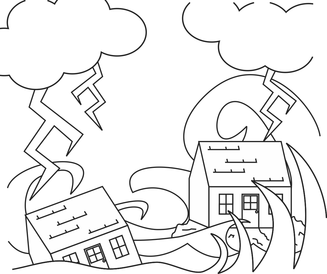 1140x958 My Children's Curriculum House Foundations Coloring Page Our