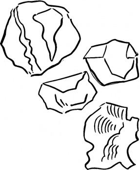 287x350 Rock Coloring Pages Prissy Design