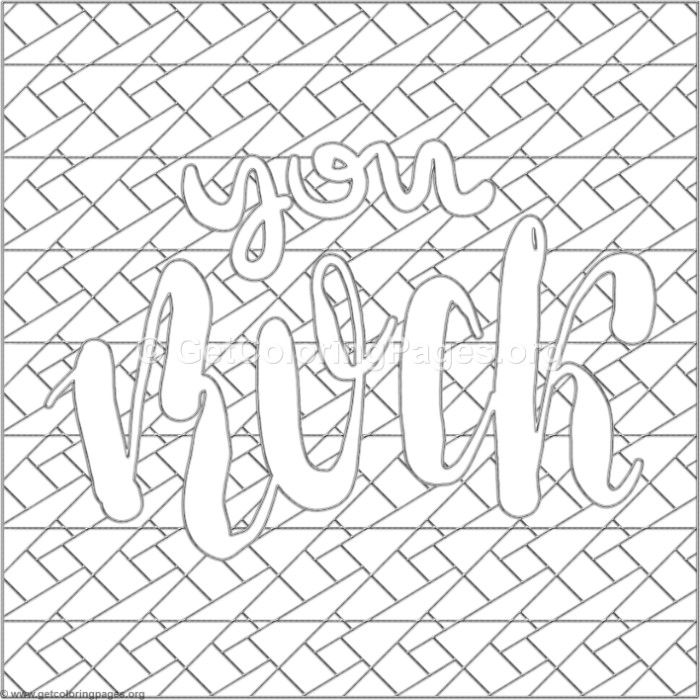 700x700 You Rock Coloring Pages