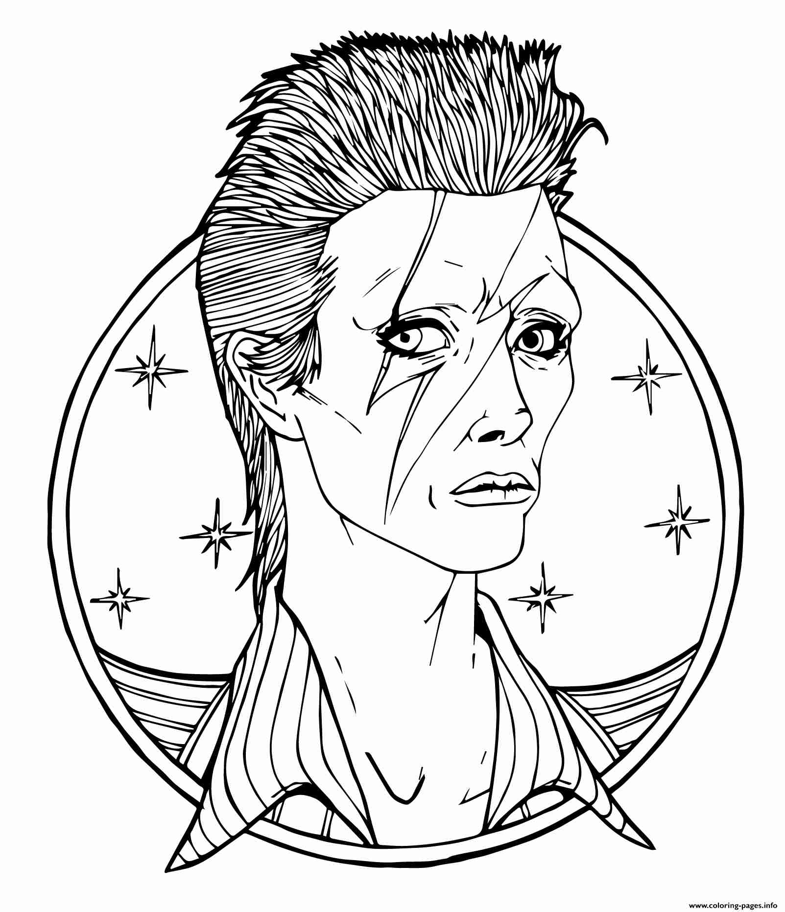 1603x1863 Monumental Rockstar Coloring Pages Printables