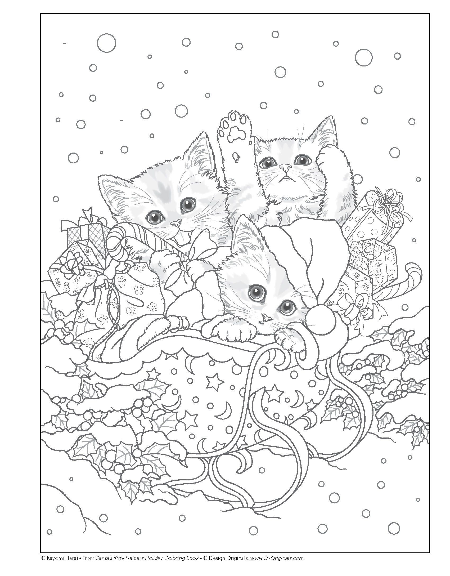 1700x2175 Tattoo Darlings Free Sample Coloring Page Rockabilly Girl