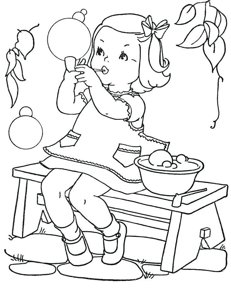 736x918 Vintage Coloring Book Also Coloring Book Vintage Cartoon Rocking