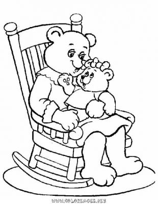 310x400 Coloring Pages For Kids To Print