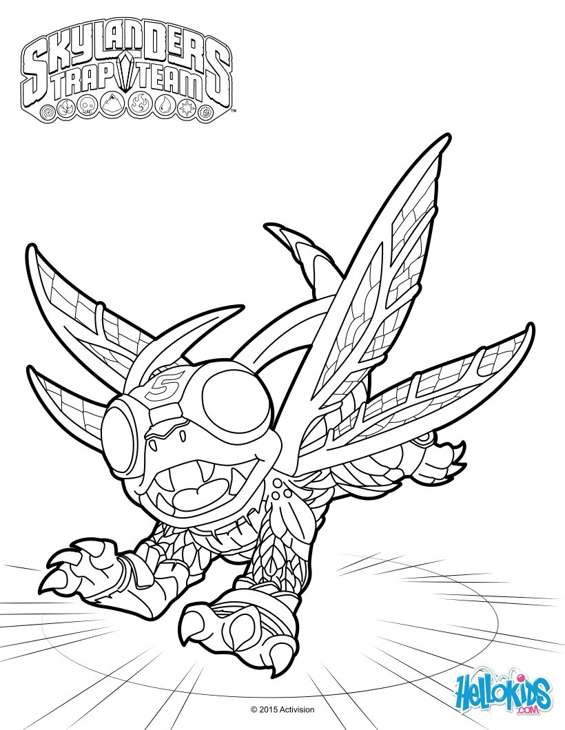 820x1060 Rocky Roll Coloring Pages