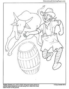 236x305 Cow Coloring Pages Roping Cattle Coloring Page Animal Jr !my