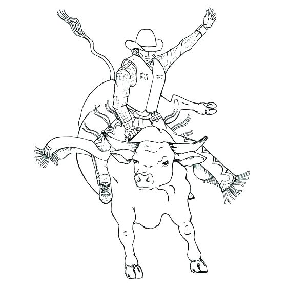 564x564 Rodeo Coloring Pages Online Rodeo Coloring Pages Lovely Rodeo