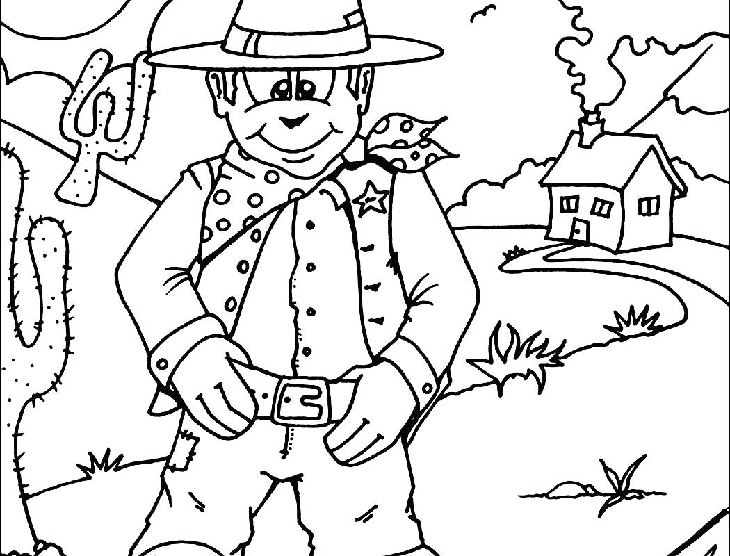 1050x800 Coloring Page Rodeo Coloring Pages Seahorse Free Printable Rodeo