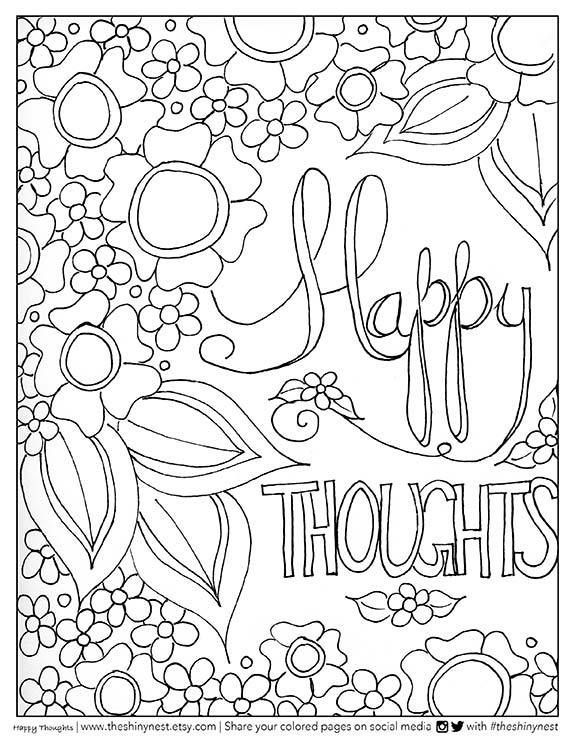 576x745 Best Coloring Pages And Hand Lettering For Mom Images
