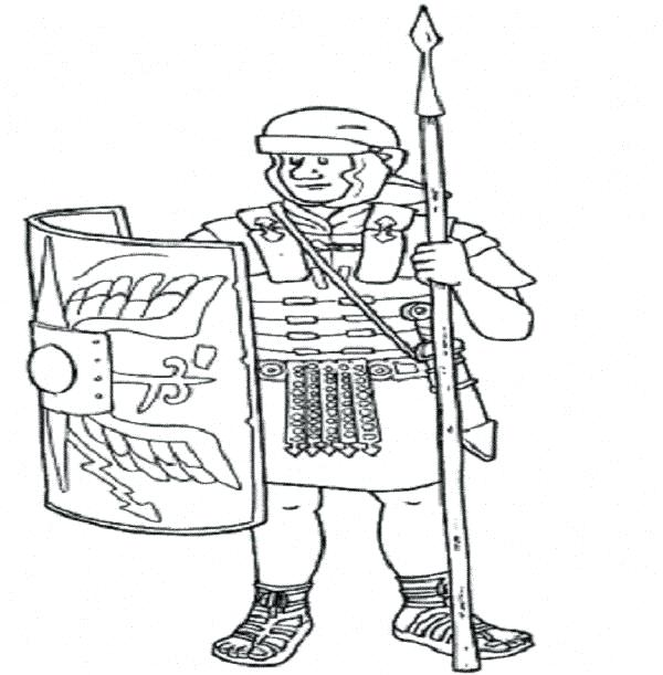 600x611 Roman Empire Coloring Pages Modest Ancient Coloring Pages Cool