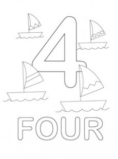230x310 From To In Roman Numerals Coloring Page Printable Game