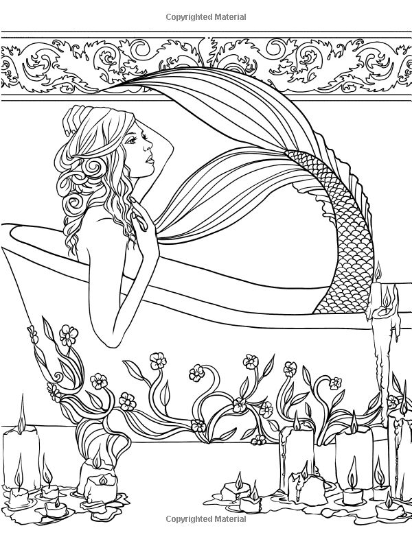 600x783 Best Adult Coloring Therapy Free Inexpensive Printables