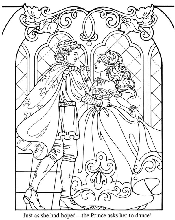 605x760 Stained Glass Coloring Pages Fun Kit Coloring Page Glitter