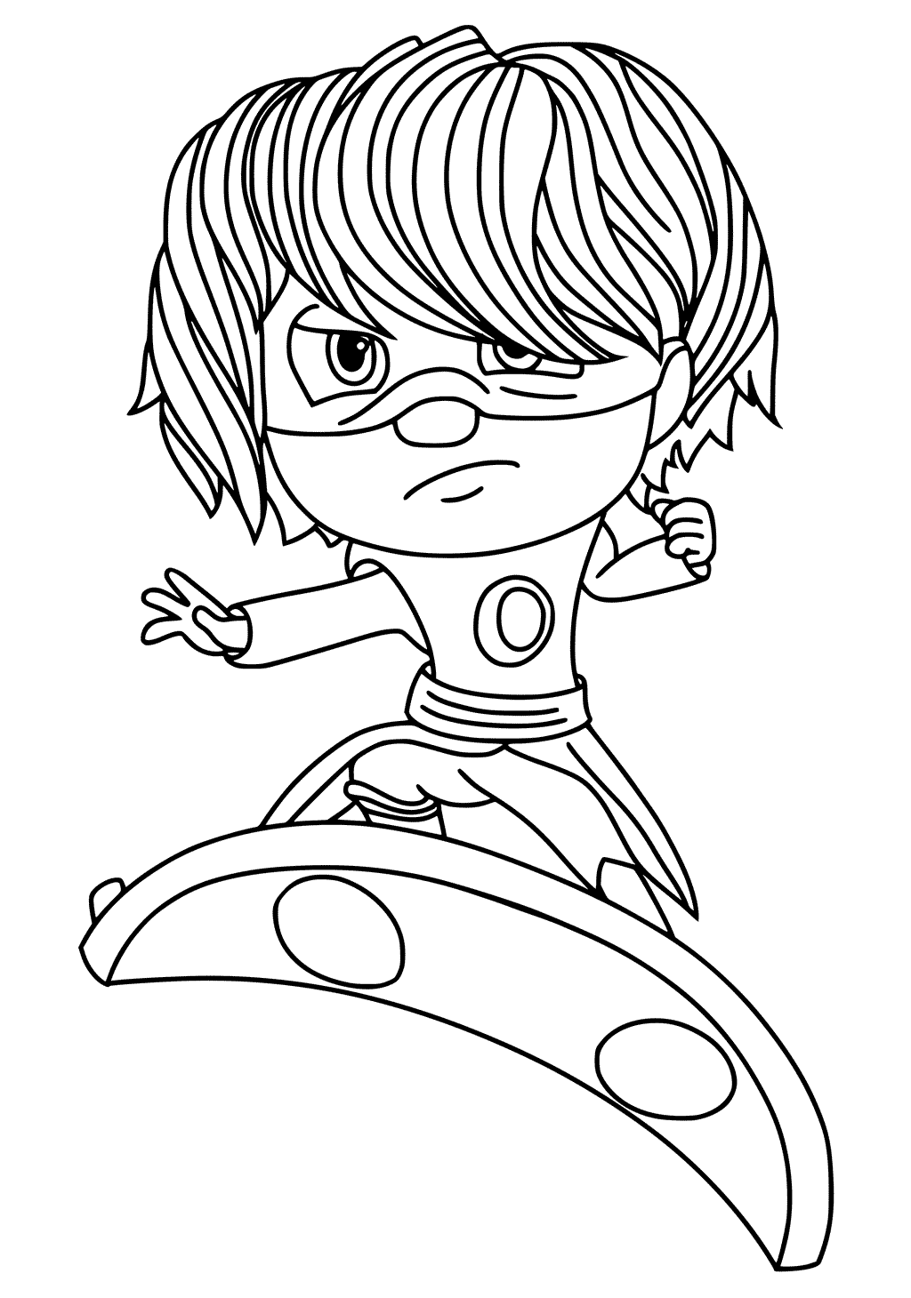 Romeo Coloring Pages at GetDrawings | Free download