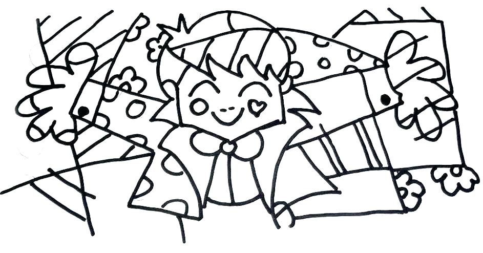943x494 Romero Britto Coloring Pages Coloring Pages Coloring Pages