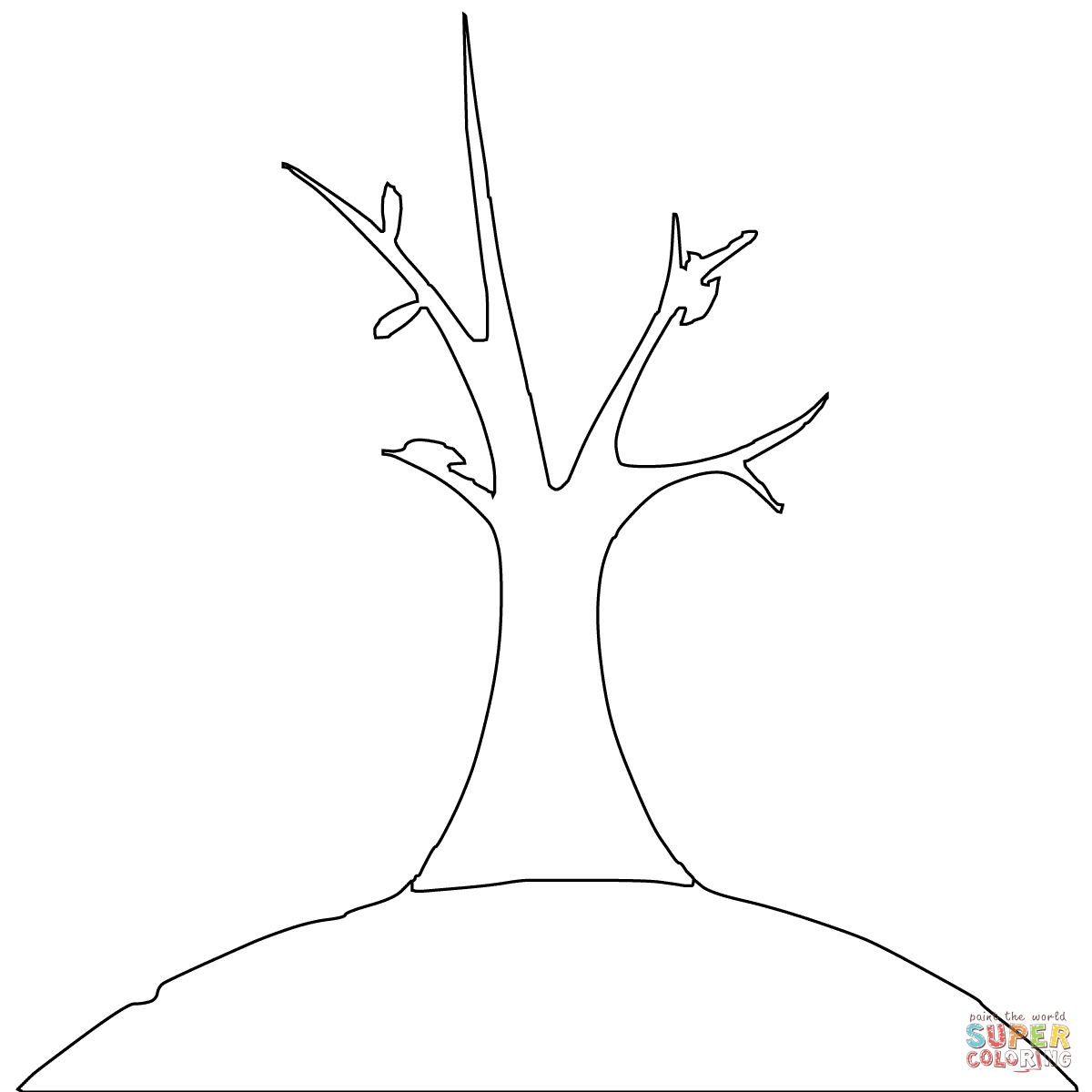 Roots Coloring Page At Getdrawings Com Free For Personal Use Roots