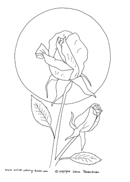 256x358 Summer Coloring Pages