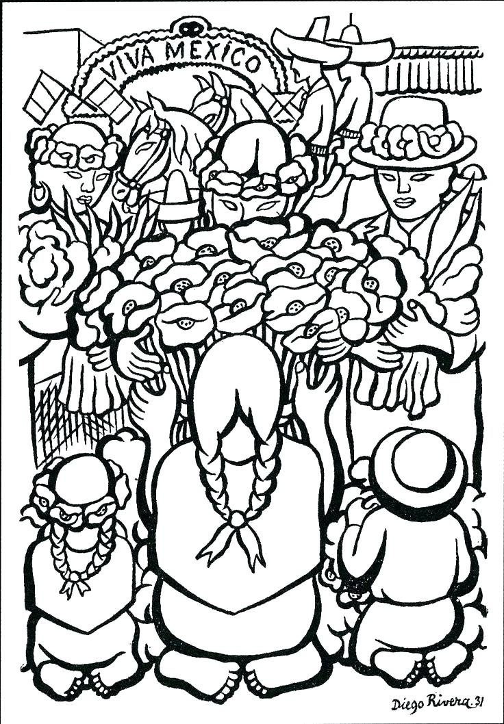 736x1058 Rose Garden Heart Adult Coloring Page Rose Garden Adult Coloring