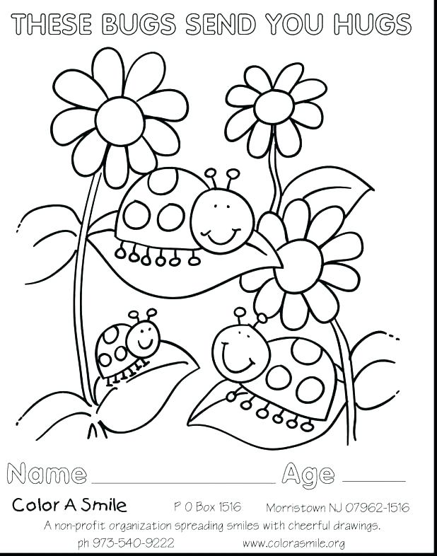 618x786 Daisy Petal Coloring Page Daisy Petal Coloring Page Daisy Scout