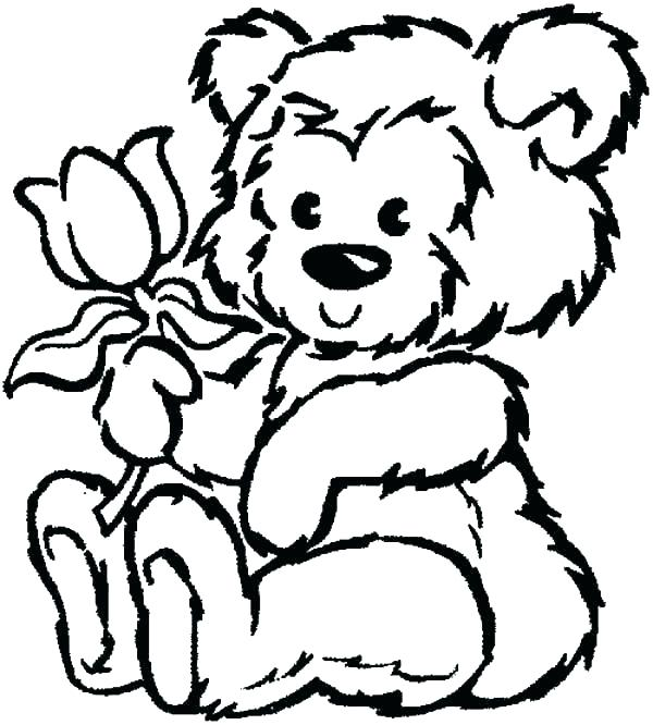 600x666 Coloring Pages Of Roses Coloring Pages Roses Hearts Skulls