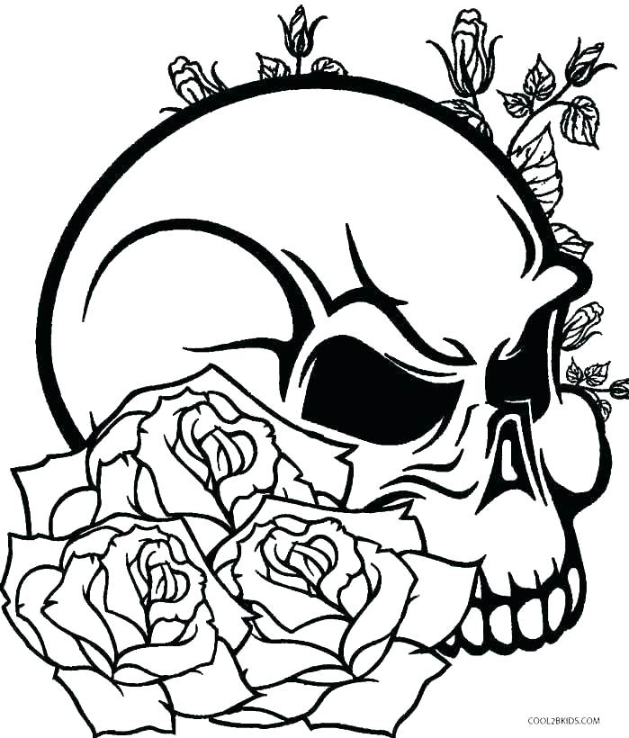 699x820 Hearts Coloring Page Coloring Pages Flowers And Hearts Coloring