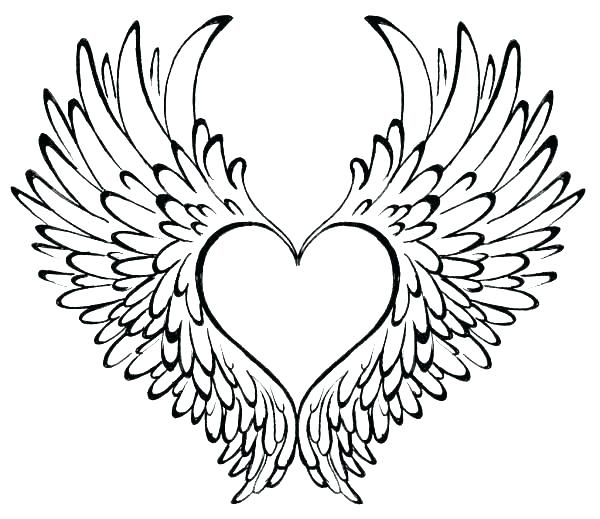 600x519 Printable Coloring Pages Of Hearts And Roses Coloring Pages Hearts