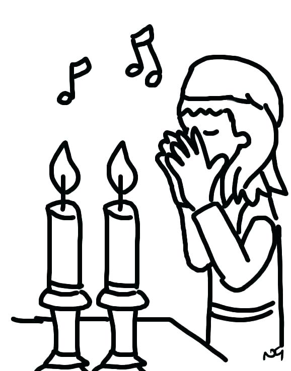Rosh Hashanah Coloring Pages At Getdrawings Com Free For Personal