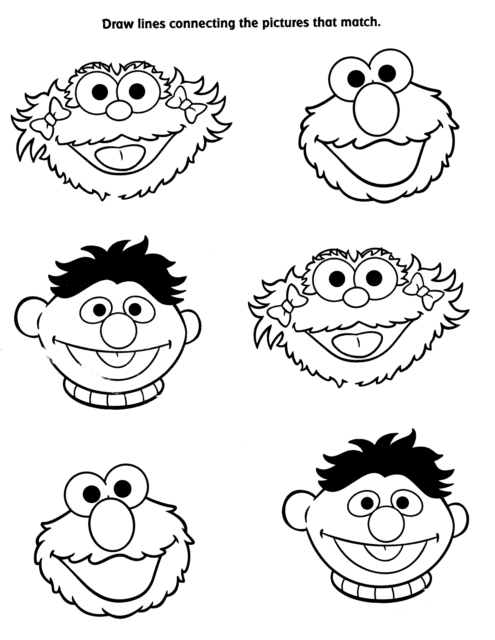 picture about Sesame Street Printable Coloring Pages called Rosita Sesame Road Coloring Webpages at