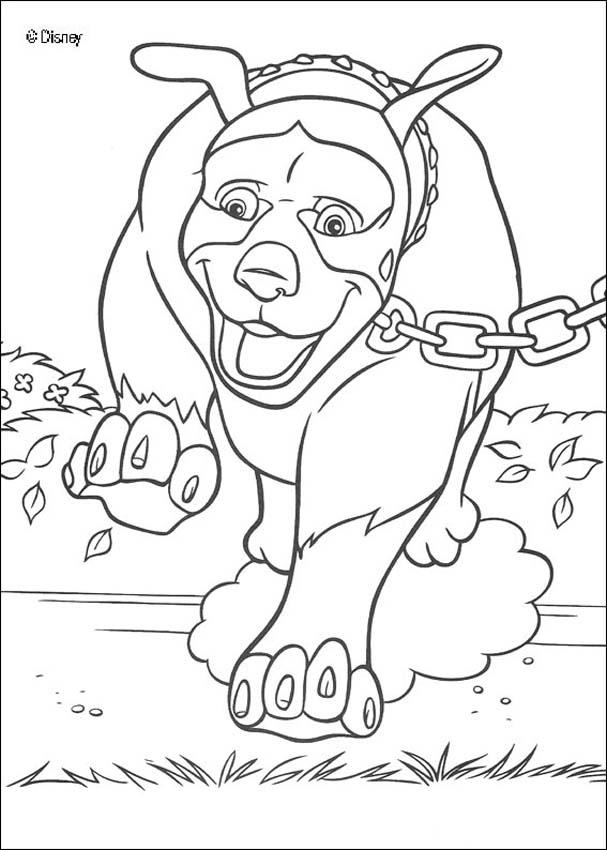 607x850 Rottweiler Coloring Pages Nugent The Rottweiler Coloring Pages