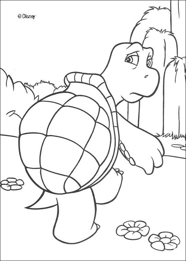 607x850 Nugent The Rottweiler Coloring Pages