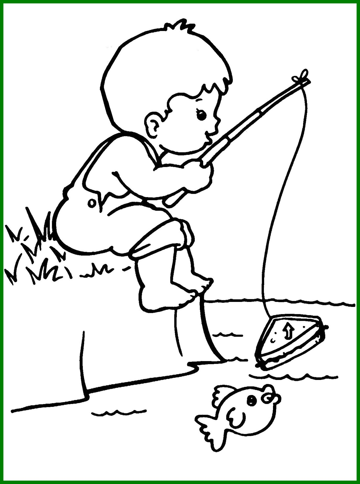 1506x2028 Awesome Printable Boy Coloring Pages For Kids Image Of Inspiration