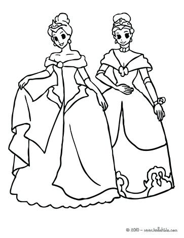 363x470 Crown Coloring Pages King With The Crown Free Printable Princess