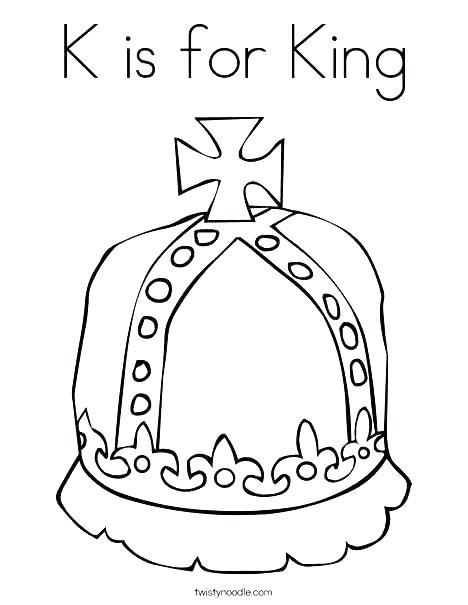 468x605 King David Printable Coloring Pages