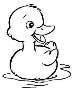 236x305 Duck Coloring Page Beautiful How To Draw A Rubber Duck