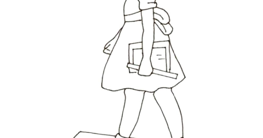 1024x537 Ruby Bridges Coloring Page Ru Bridges Coloring Pages Startupharbor