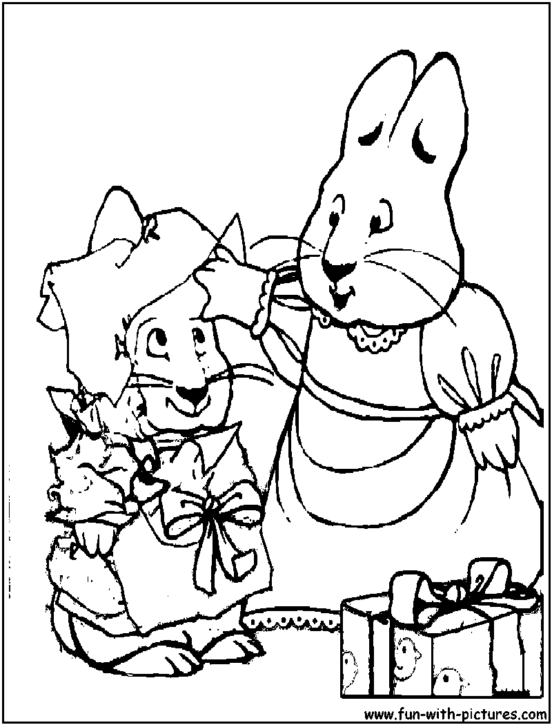 800x1050 Cool Max And Ruby Coloring Pages Free Coloring Pages Download
