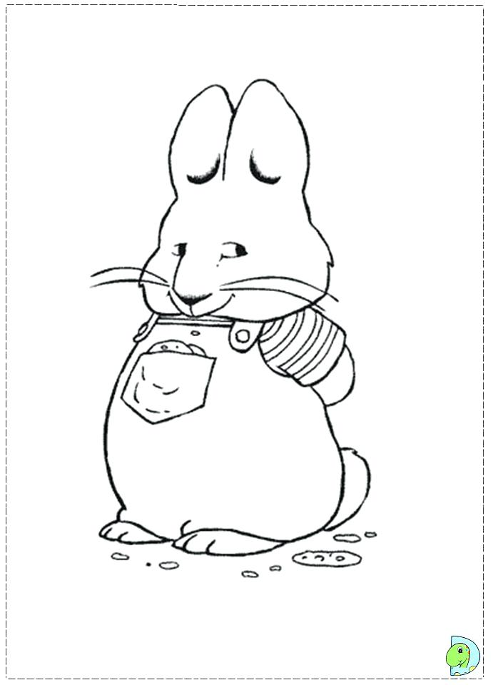 691x960 Ruby Coloring Pages Ruby Coloring Pages Max And Ruby Coloring