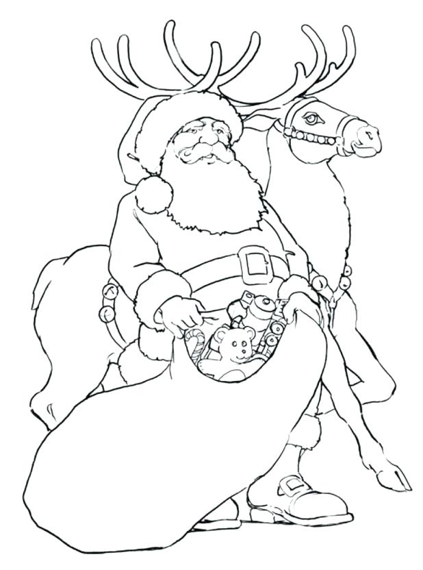 618x832 Rudolph Printable Coloring Pages Fancy Ideas Printable Coloring