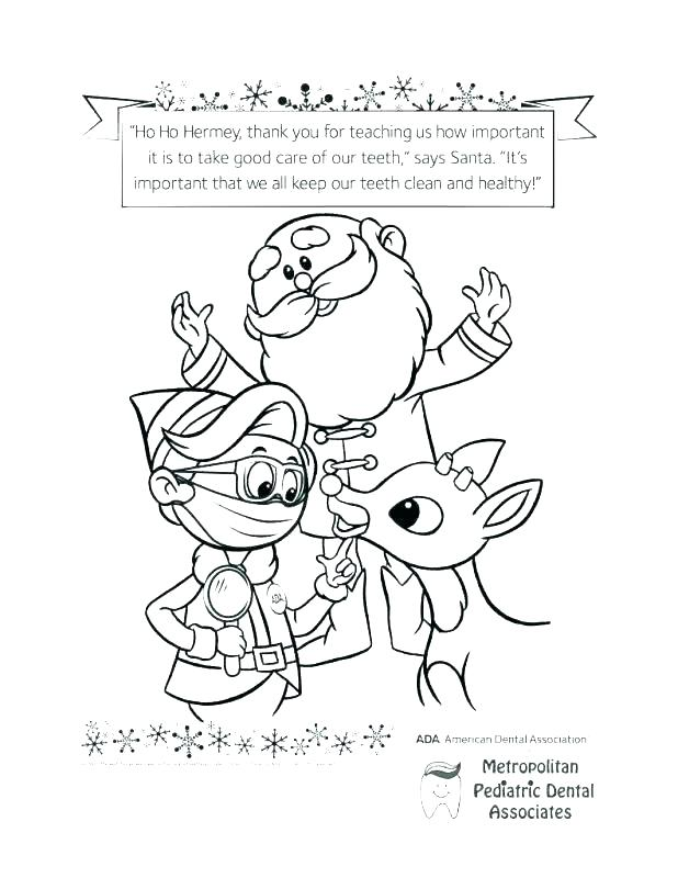 618x800 Rudolph The Red Nosed Reindeer Coloring Pages Or Rudolph Red Nosed