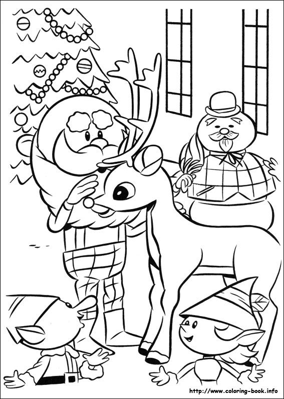 567x794 Best Frosty Images On Adult Coloring, Coloring