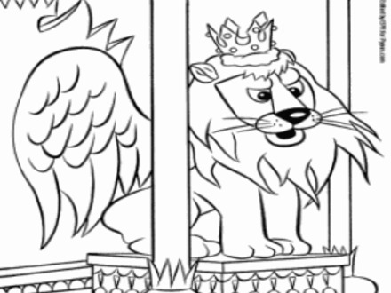 440x330 Island Of Misfit Toys Coloring Pages, Rudolph Red Nosed