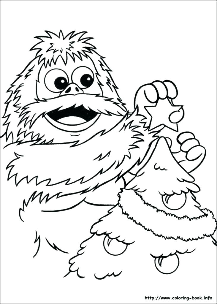 731x1024 Free Rudolph Coloring Pictures Printable Coloring Pages Printable