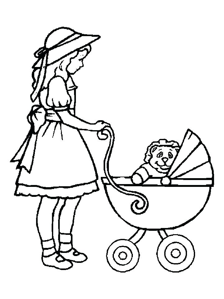 720x960 Girl Doll Coloring Pages Girl Doll Coloring Pages Doll Coloring