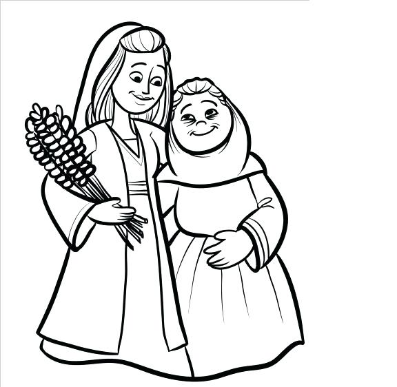 576x562 And Coloring Page And Coloring Pages Paper Dolls Free Coloring