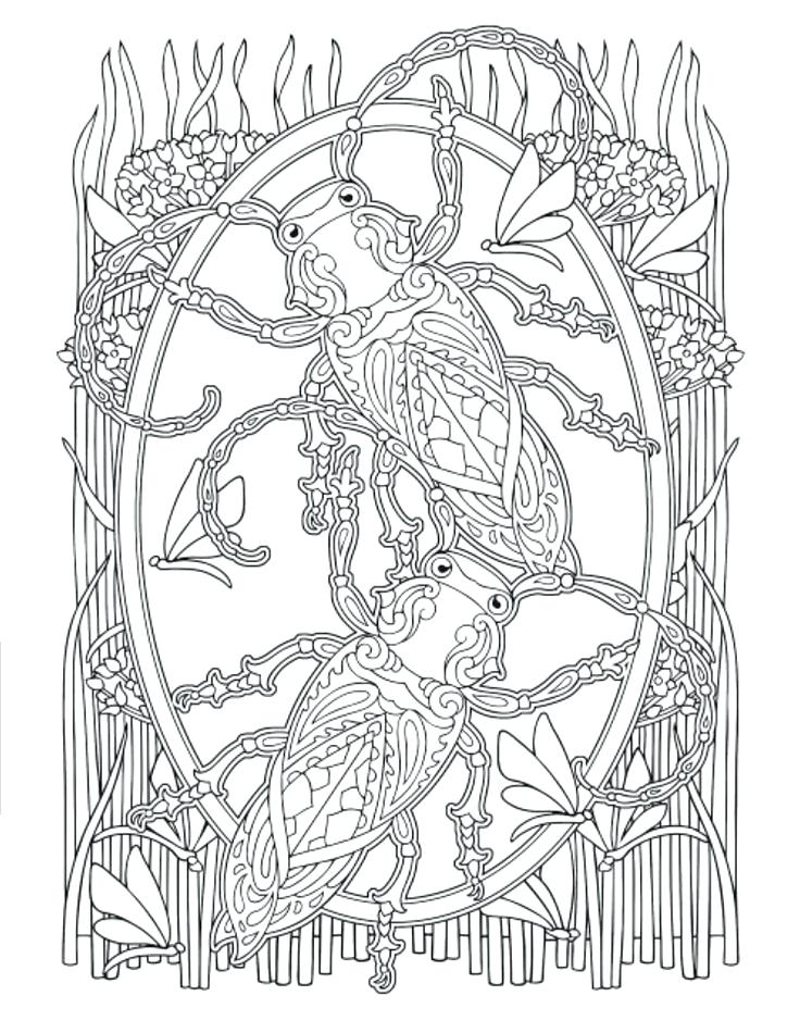 736x950 Ruth And Naomi Coloring Pages Click To See Printable Version