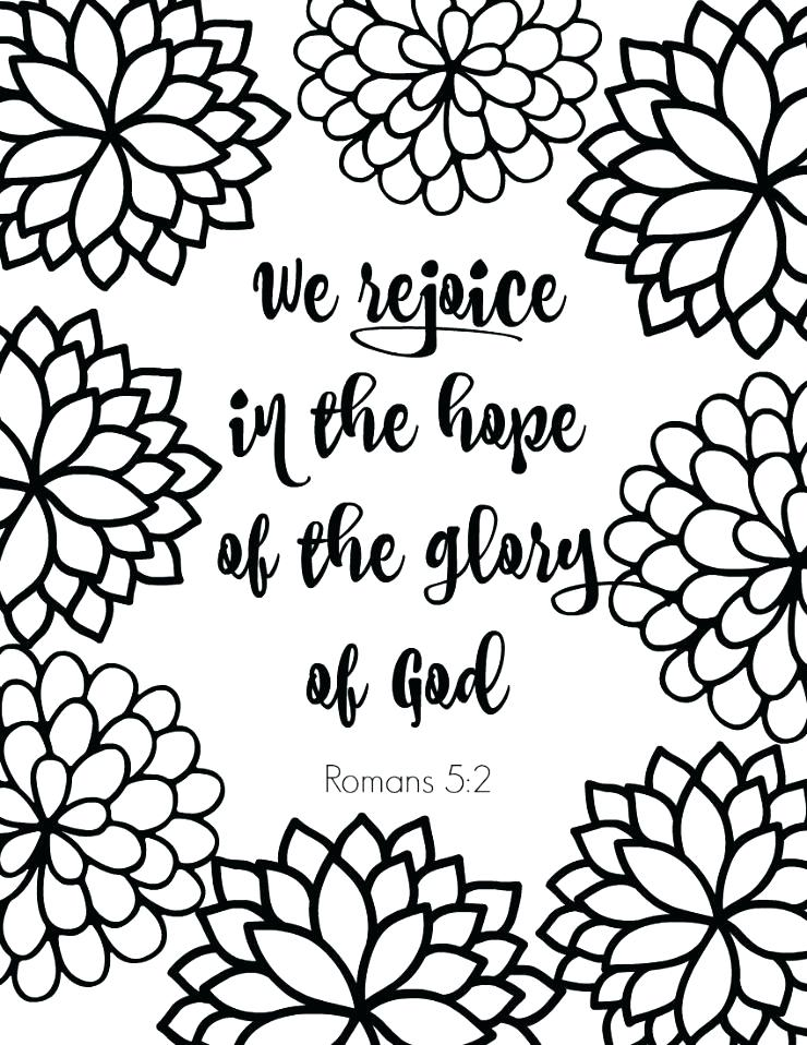 740x958 The Bible Coloring Pages Good Free Bible Coloring Pages To Print