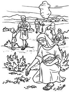 236x326 Moses And The Passover Printables Years In The Widerness