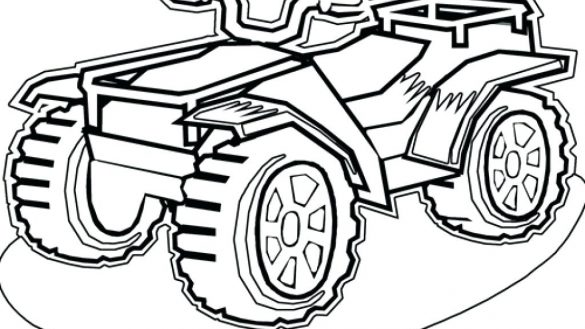 Rzr Coloring Pages At GetDrawings Free Download