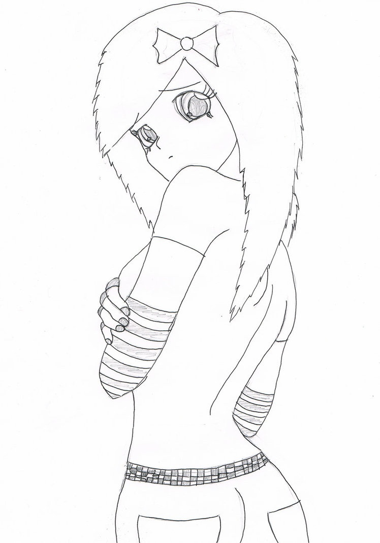 748x1067 New Anime Coloring Pages Free Coloring Pages For Children